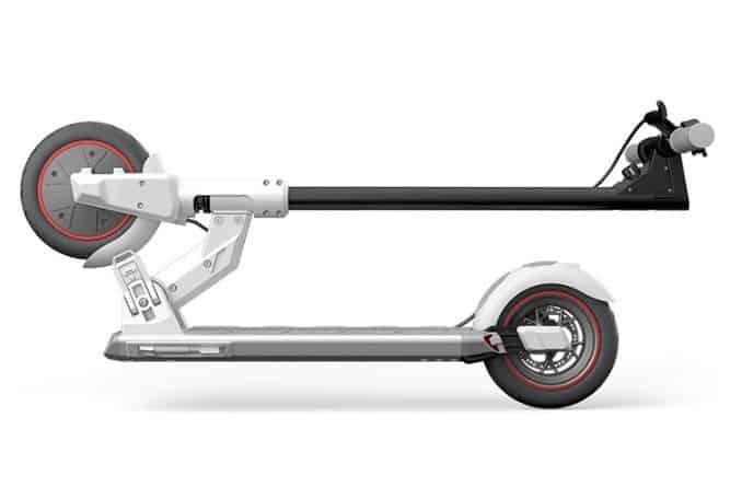 Lenovo M2 Eletric Scooter