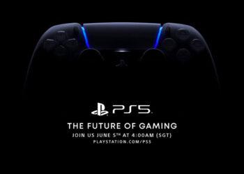 PlayStation 5 เตรียมจัดงาน เปิดตัว 5 มิถุนายนนี้ เวลาตี 3