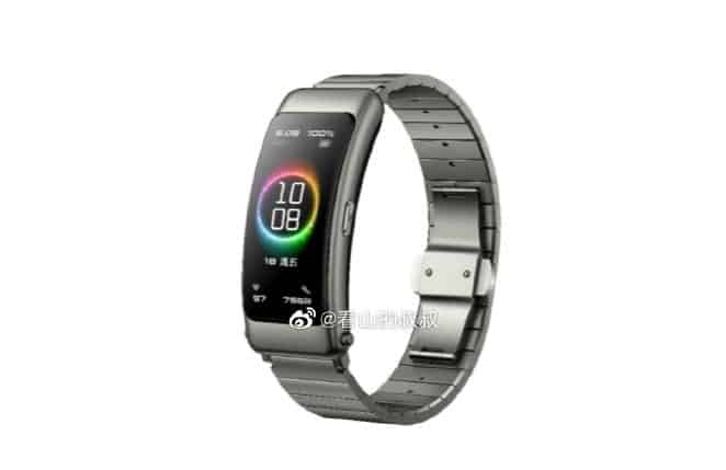 Huawei-TalkBand-B6-Fitness tracker-Bluetooth-headset