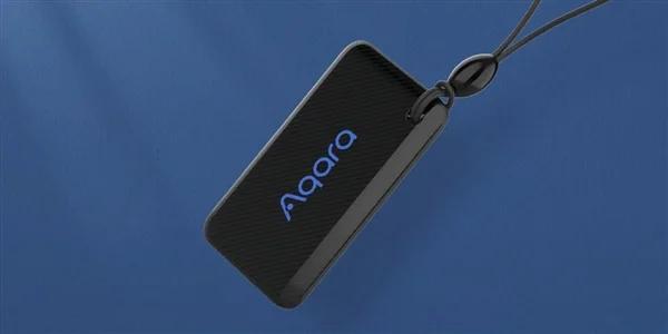 Xiaomi Ecological Chain Aqara smart door lock NFC card
