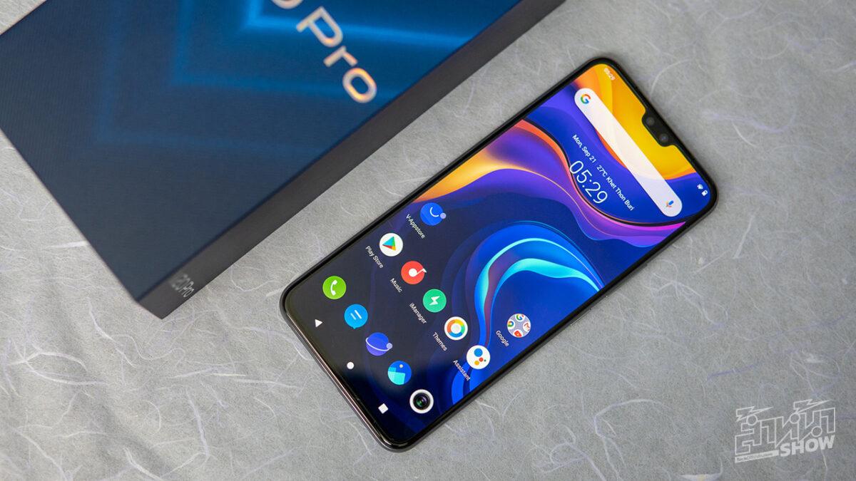 รีวิว Vivo V20 Pro 5G