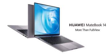 HUAWEI MateBook 14 AMD Ryzen