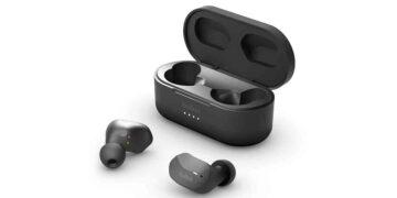 Belkin Foxconn SOUNDFORM True Wireless Earbuds