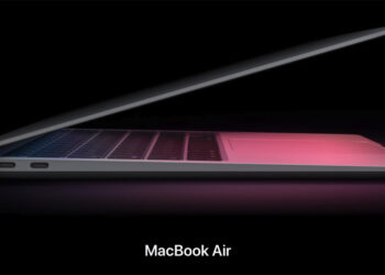 MacBook Air Apple M1