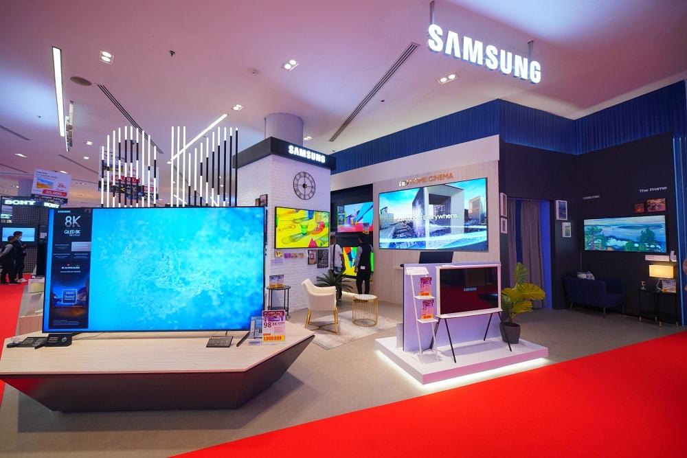 Samsung Lifestyle Store