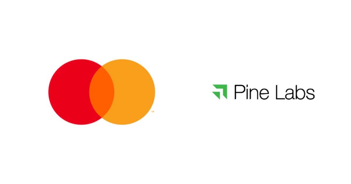 MasterCard Pine Labs