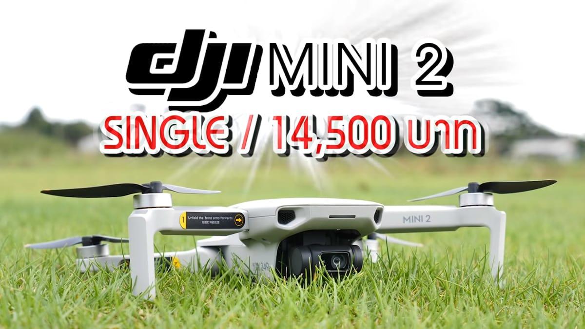 DJI Mini 2 mavic