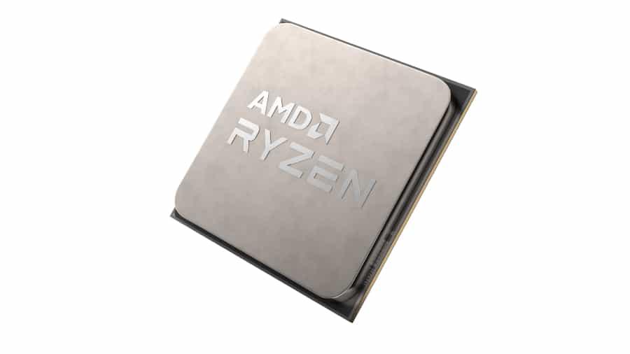 AMD Ryzen Far Cry 6
