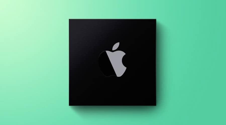 Apple M2 Processor