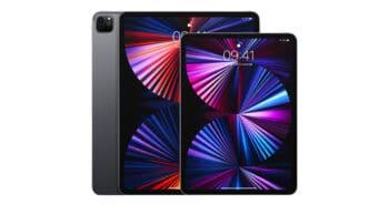 Apple iPad Pro ใหม่ (2021) ชิป M1