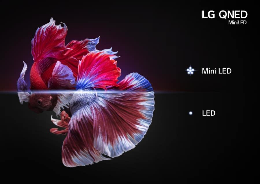 LG ทีวี