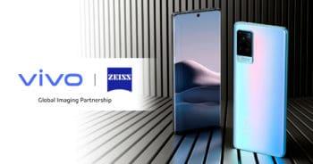 Vivo X60 Pro 5G ZEISS