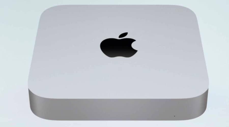 High-End Mac Mini Apple Silicon