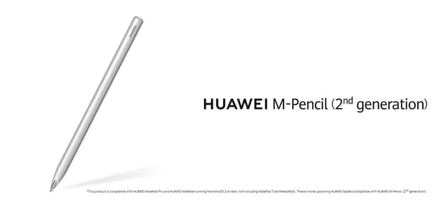 Huawei M-Pen Stylus 2nd Generation