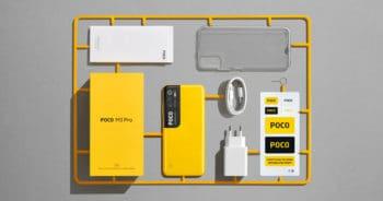 POCO M3 Pro 5G ราคา