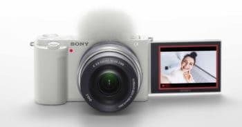 Sony ZV-E10 ราคา