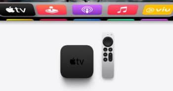 Apple TV 4K ราคา