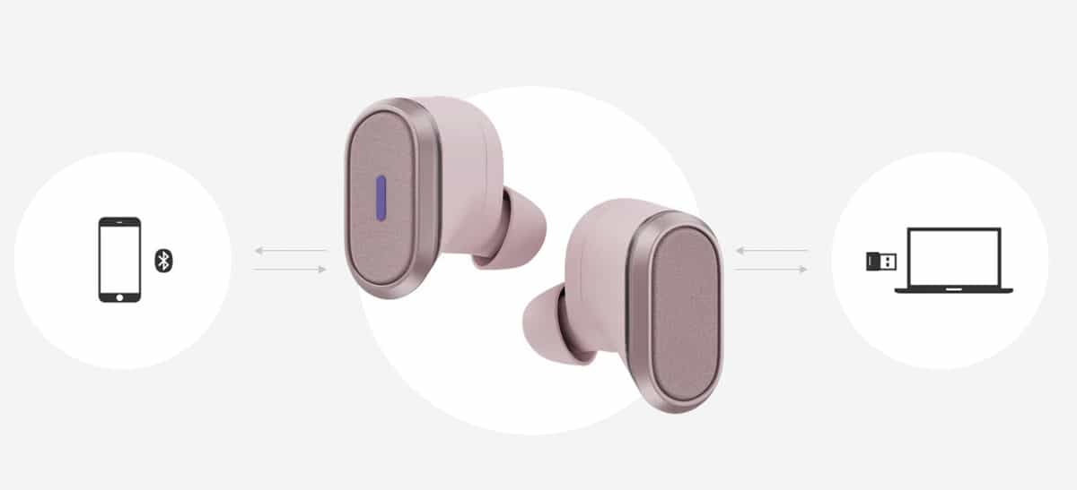 Logitech Zone True Wireless
