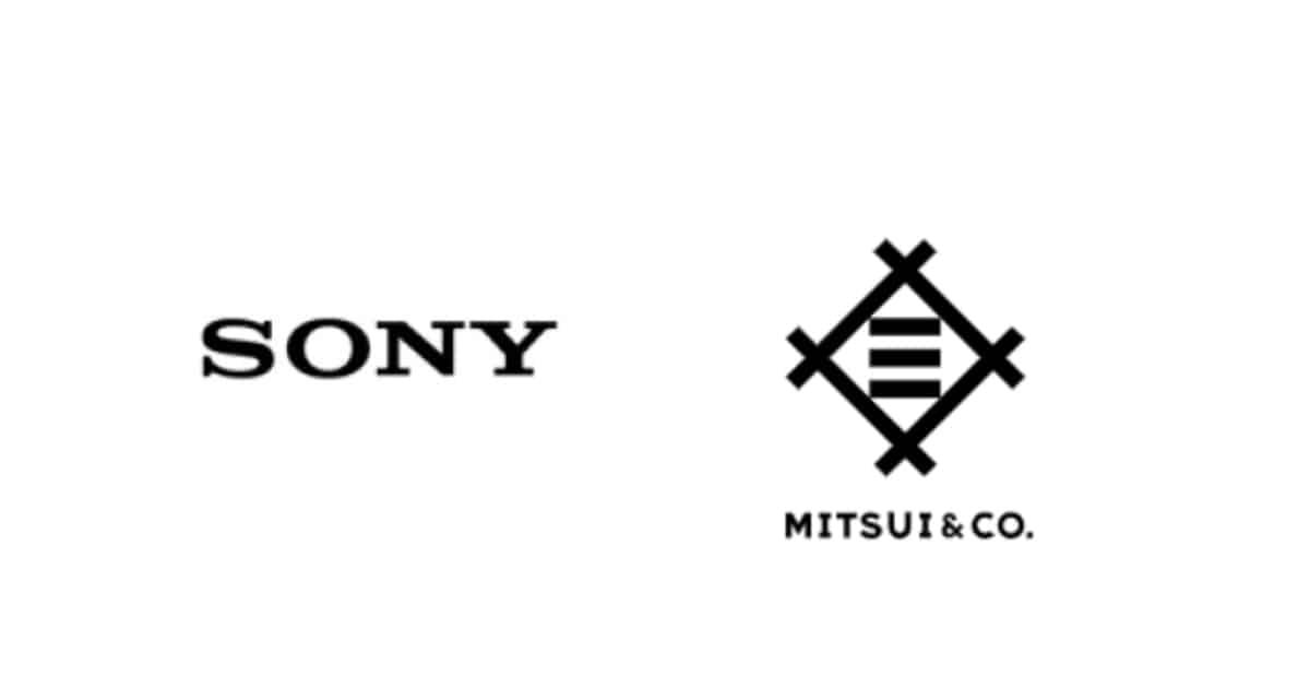 Sony Mitsui
