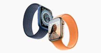 Apple Watch Series 7 ราคา